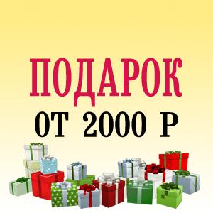 Подарки от 1000 рублей 22
